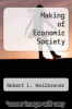 cover of Making of Economic Society (4th edition)