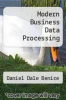 cover of Modern Business Data Processing