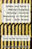 Medical-Surgical Nursing - With Access by Bauldoff - ISBN 9780135949191