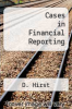 cover of Cases in Financial Reporting (6th edition)