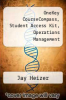 cover of OneKey CourseCompass, Student Access Kit, Operations Management (9th edition)