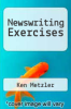 cover of Newswriting Exercises