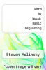 cover of Word by Word: Basic Beginning