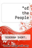 cover of of the People