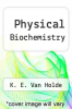 cover of Physical Biochemistry