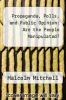 cover of Propaganda, Polls, and Public Opinion: Are the People Manipulated?