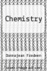cover of Chemistry (2nd edition)