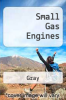 cover of Small Gas Engines (2nd edition)