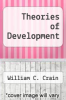 cover of Theories of Development (2nd edition)