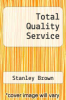 cover of Total Quality Service