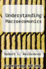 cover of Understanding Macroecomonics (7th edition)