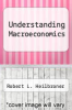 cover of Understanding Macroeconomics (6th edition)