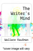 cover of The Writer`s Mind