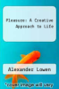 cover of Pleasure: A Creative Approach to Life