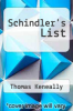 cover of Schindler`s List