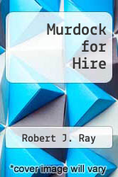 Murdock for Hire by Robert J. Ray - ISBN 9780140106794
