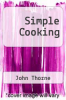 cover of Simple Cooking