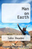 cover of Man on Earth