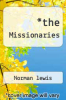 cover of the Missionaries