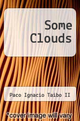 Cover of Some Clouds EDITIONDESC (ISBN 978-0140148961)