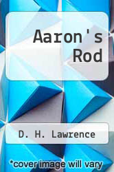 Cover of Aaron
