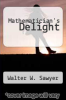 cover of Mathematician`s Delight
