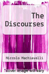 Cover of The Discourses EDITIONDESC (ISBN 978-0140400144)