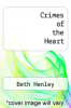 cover of Crimes of the Heart (12th edition)
