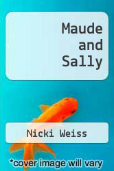 Cover of Maude and Sally EDITIONDESC (ISBN 978-0140507607)