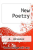cover of New Poetry