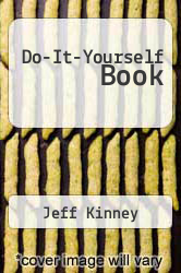 Cover of Do-It-Yourself Book EDITIONDESC (ISBN 978-0141339665)