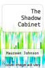 cover of The Shadow Cabinet