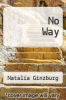 cover of No Way