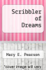 cover of Scribbler of Dreams (1st edition)