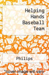 Helping Hands Baseball Team Excellent Marketplace listings for  Helping Hands Baseball Team  by Philips starting as low as $1.99!