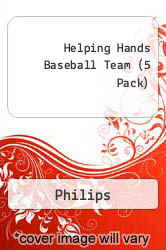 Helping Hands Baseball Team (5 Pack) Excellent Marketplace listings for  Helping Hands Baseball Team (5 Pack)  by Philips starting as low as $70.42!