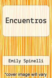 Cover of Encuentros 3 (ISBN 978-0155041646)