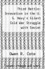 cover of Third Battle: Innovation in the U. S. Navy`s Silent Cold War Struggle with Soviet Submarines