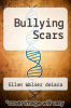 cover of Bullying Scars