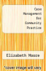 cover of Case Management for Community Practice (2nd edition)