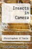 cover of Insects in Camera