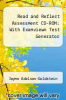 cover of Read and Reflect Assessment CD-ROM: With Examviewn Test Generator