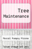 cover of Tree Maintenance (4th edition)