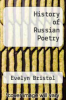cover of History of Russian Poetry