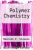 cover of Polymer Chemistry (2nd edition)