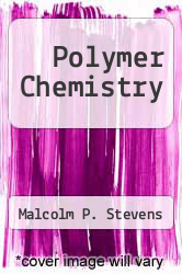 Cover of Polymer Chemistry 2 (ISBN 978-0195066470)
