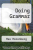 cover of Doing Grammar