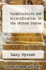 cover of Globalization and Stratification in the United States