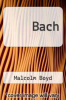 cover of Bach (2nd edition)