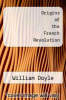 cover of Origins of the French Revolution (2nd edition)